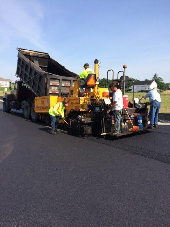 Commercial Paver Cleveland, OH