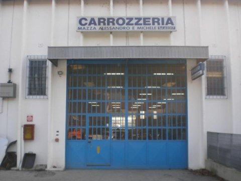 Carrozzeria Ferrara