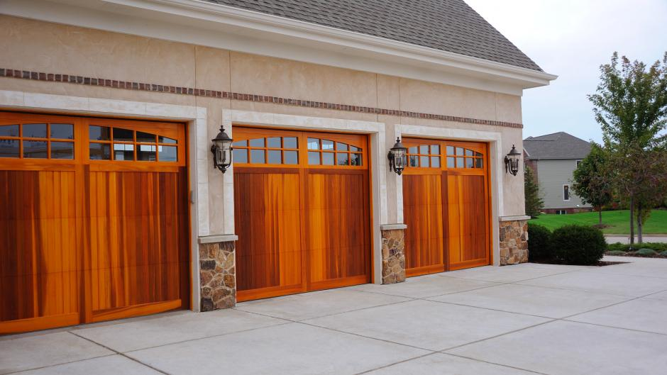 C.H.I. Overhead Doors & Overhead Doors at Loren Vickers in flagstaff