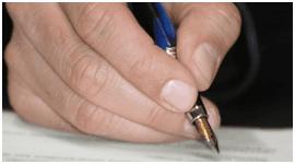 firma atto notaio