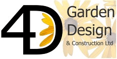 Garden Design & Construction Ltd Logo