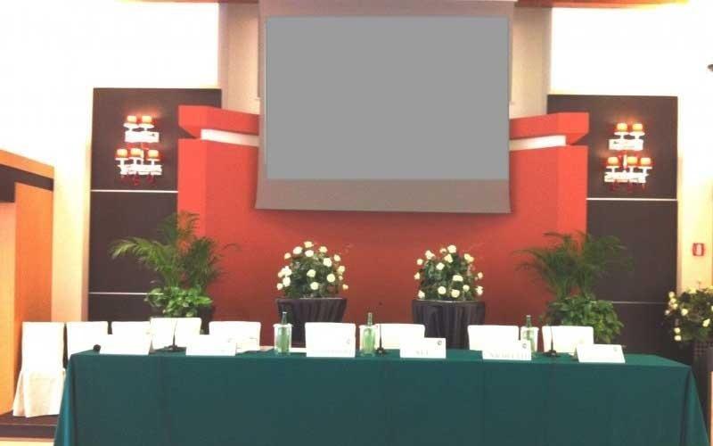 prenotazione sala convegni