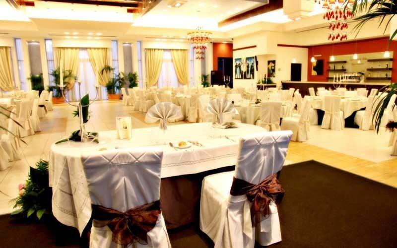 sala ninfea matrimoni