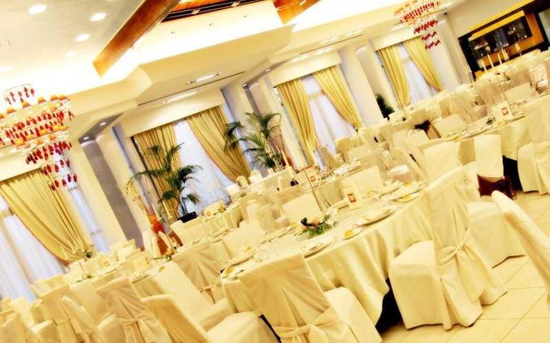 sala ninfea matrimoni e ricevimenti