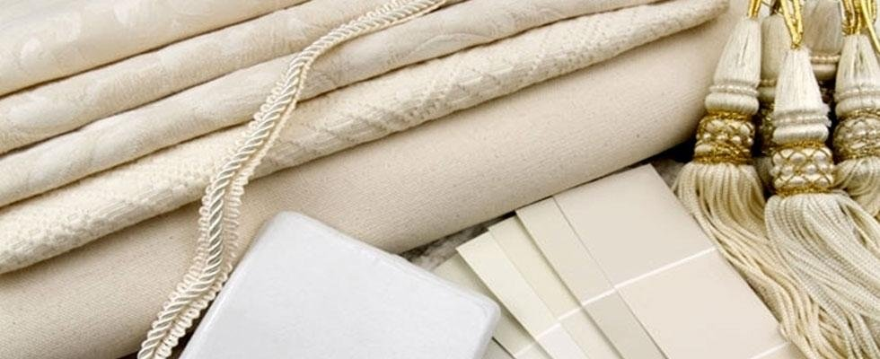 tendaggi e tessuti