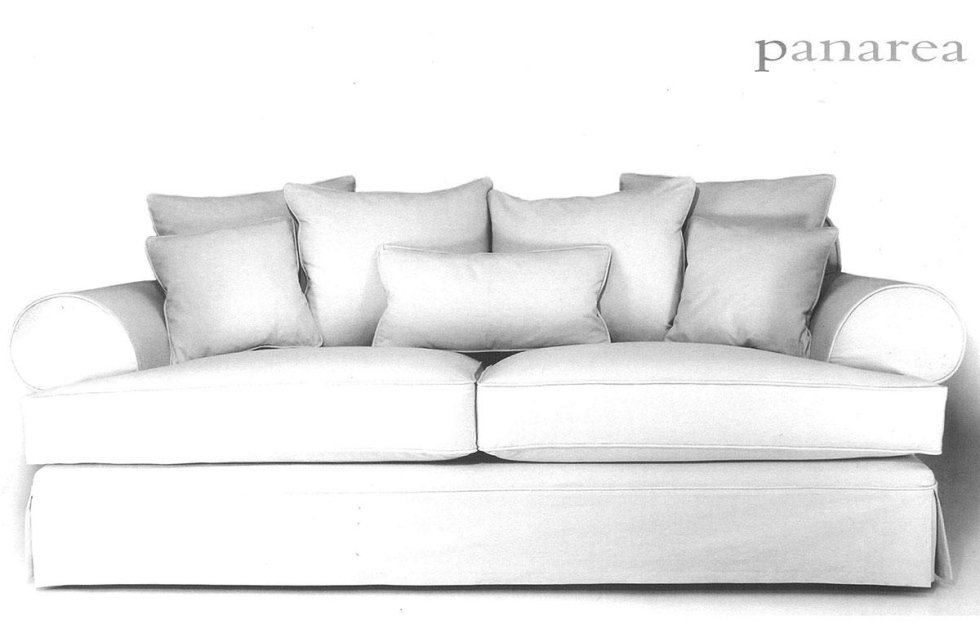 divano panarea