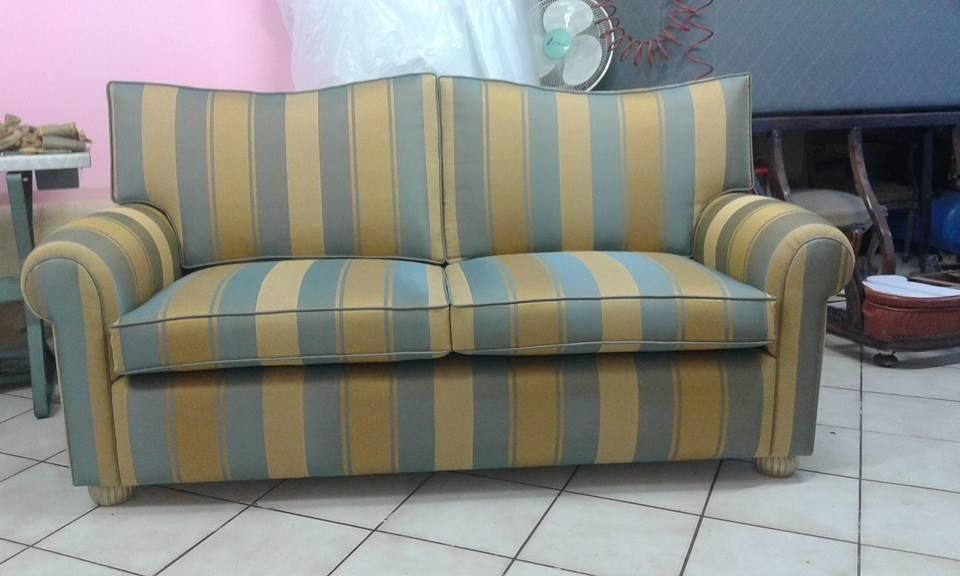 tappezzerie divani
