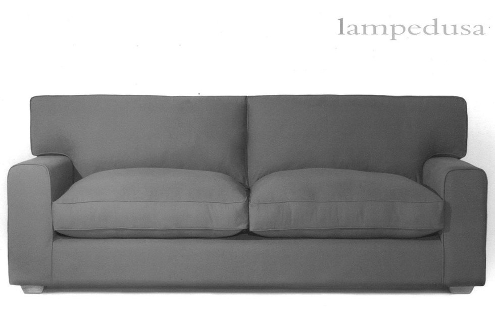 divano lampedusa