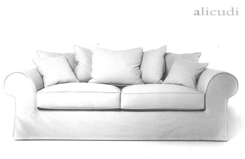 divano alicudi