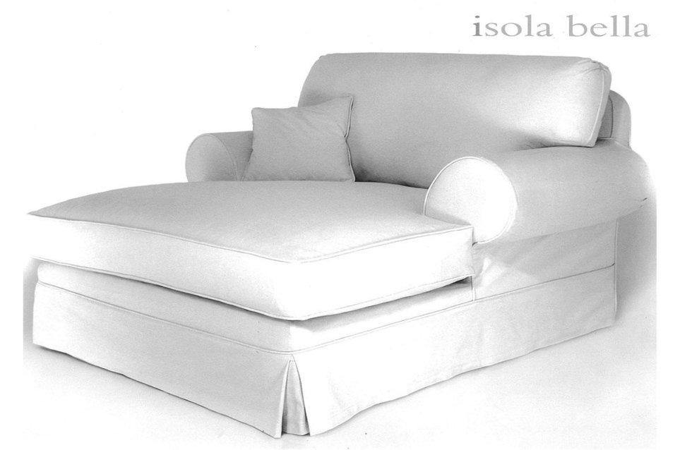 divano isola bella
