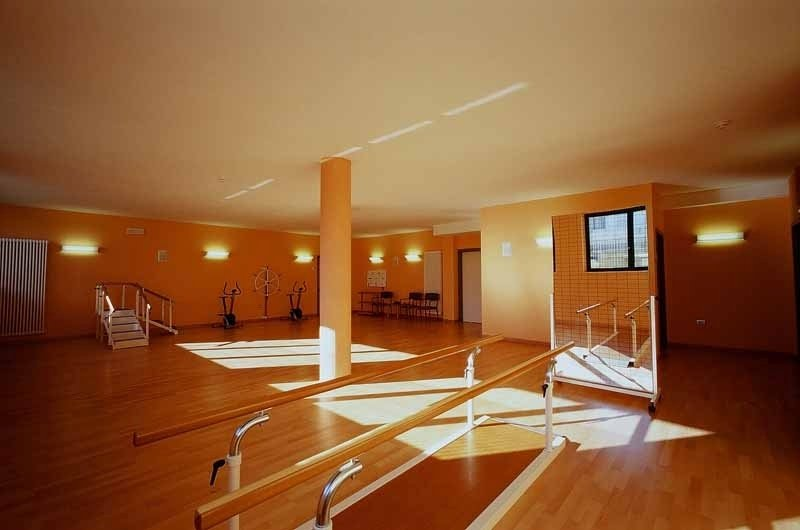 Fisioterapia Casa di Riposo La Divina Misericordia Onlus