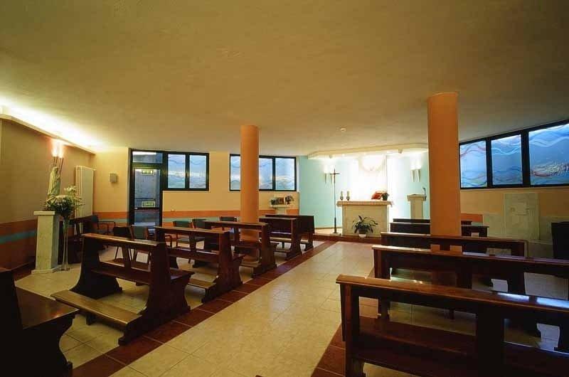 Cappella Casa di Riposo La Divina Misericordia Onlus