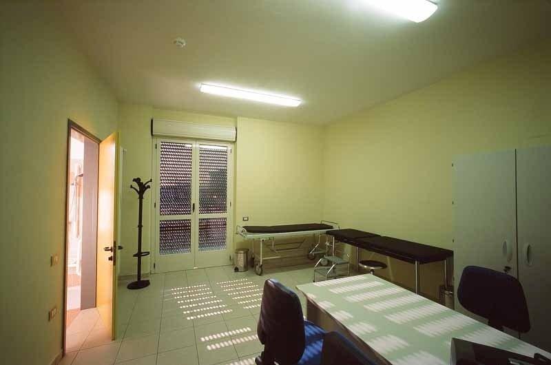 Studio Medico Casa di Riposo La Divina Misericordia Onlus