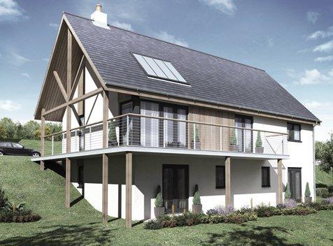 Matheson mackenzie ross architects chartered architects for Royal institute of chartered architects