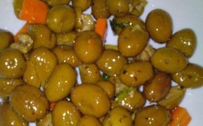 olive siciliane agrigento