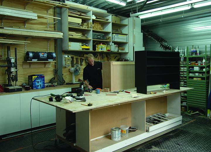 Top 10 meubelmakers amsterdam for Meubelmaker amsterdam