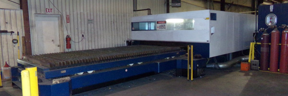Metal Laser Cutting Odessa, TX