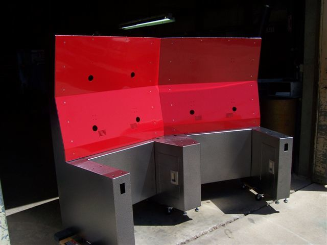 Gallery Sheet Metal Fabrication Amp Metal Laser Cutting In