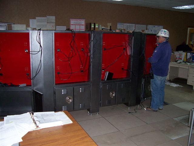 Sheet Metal Fabrication in Hobbs, NM - Metal Specialties Inc.