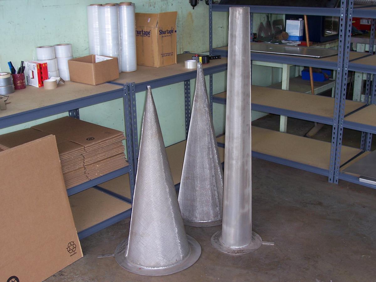 Gallery Sheet Metal Fabrication Amp Metal Laser Cutting In