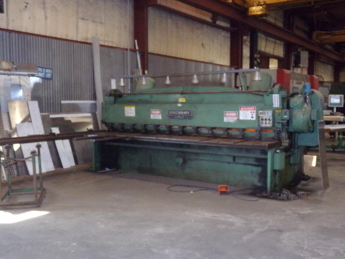 Sheet Metal Fabrication in Odessa, TX - Metal Specialties Inc.