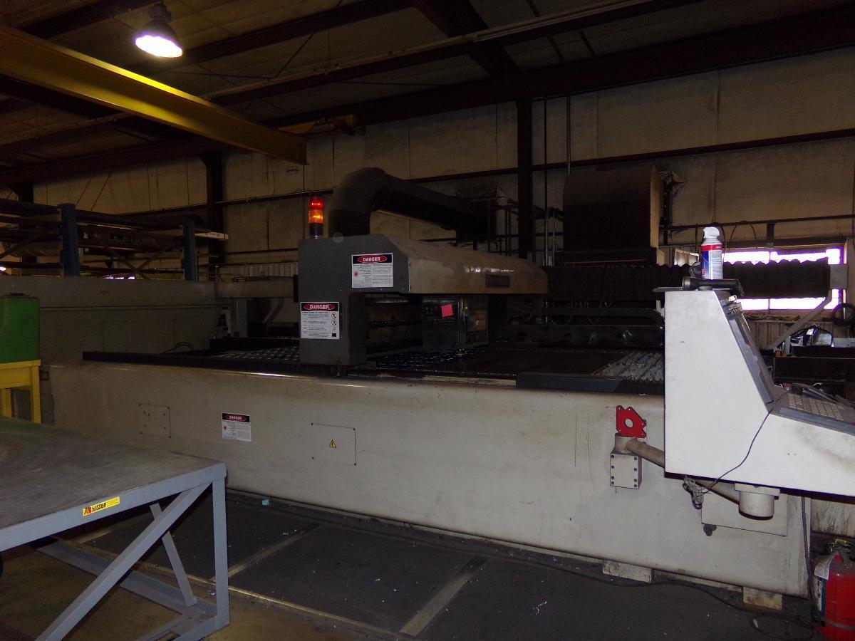 Sheet Metal Fabrication in Houston, TX - Metal Specialties Inc.