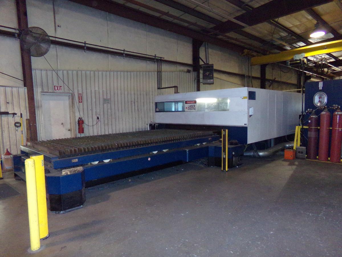 Sheet Metal Fabrication in Midland, TX - Metal Specialties Inc.