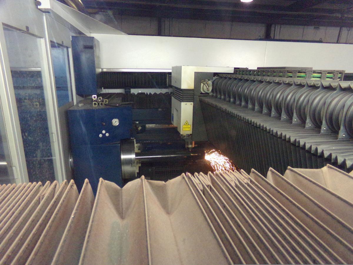 Custom Stainless Steel in Midland, TX - Metal Specialties Inc.
