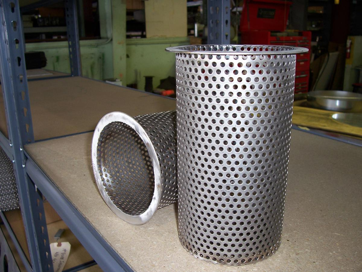 Metal Laser Cutting in Fort Worth, TX - Metal Specialties Inc.