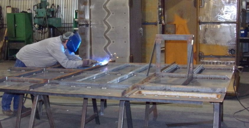 Sheet Metal Fabrication Odessa Tx Metal Laser Cutting
