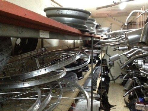 cerchioni auto, ruote bicicletta