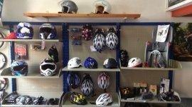 caschi moto, caschi bici, caschi integrali