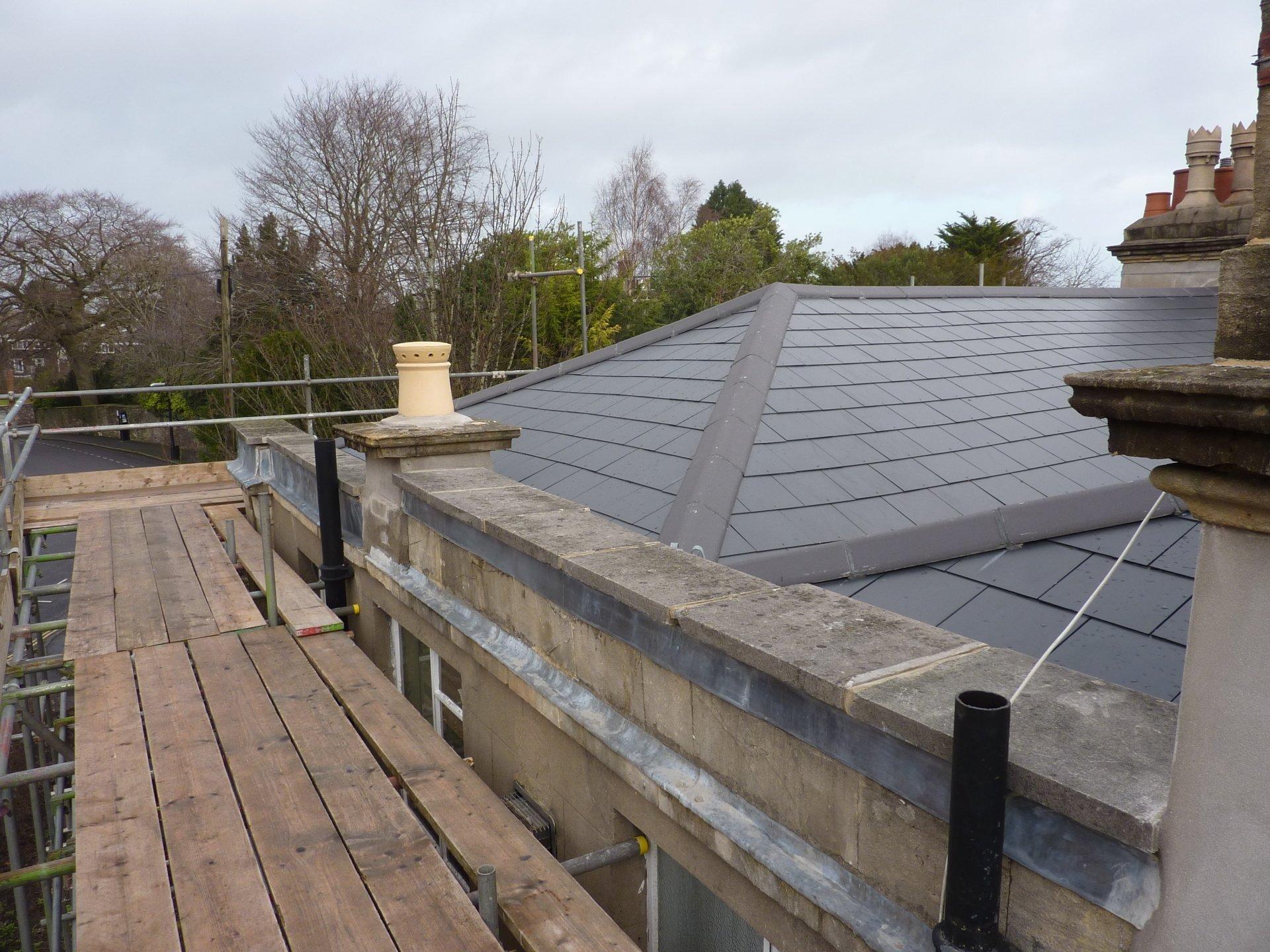 Gallery Of Roofing Projects Undertaken In Bath Amp Bristol
