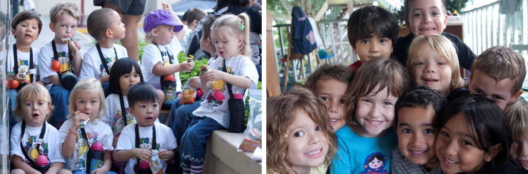 Top preschool for your child's development in Kailua, HI