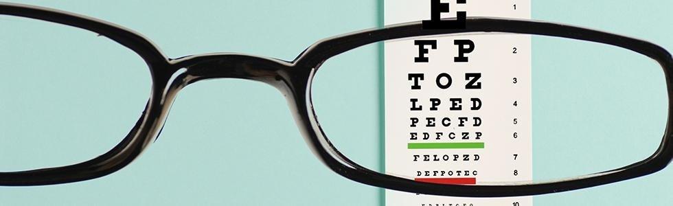 controllo della miopia