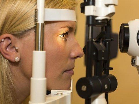Oculista oftalmologia