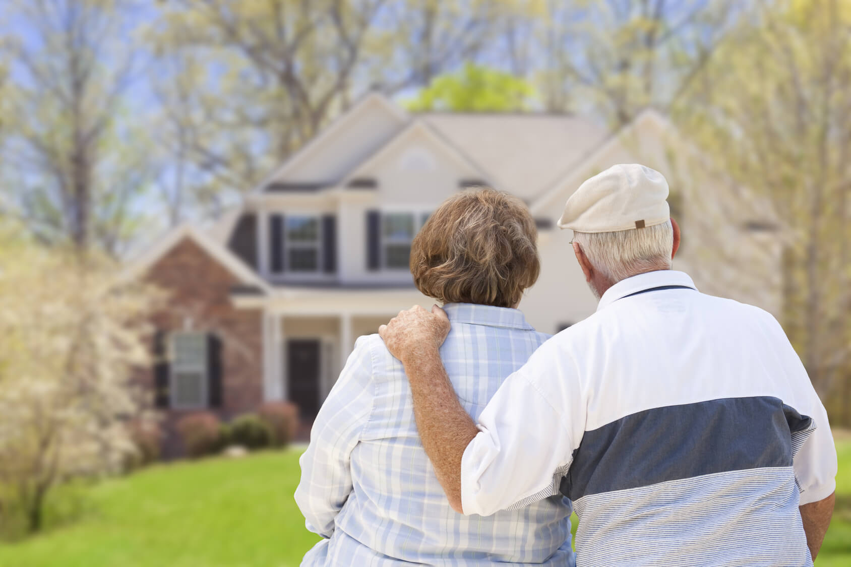 Baby Boomers are staying in their family homes longer than previous generations. Learn to properly maintain your home and septic system as you age.