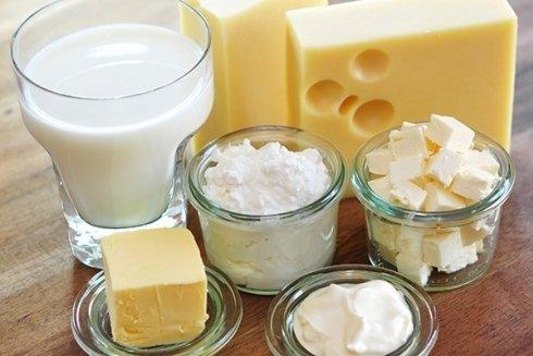 prodotti da frigo biologici