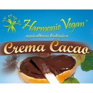 Crema Cacao Veg Bio