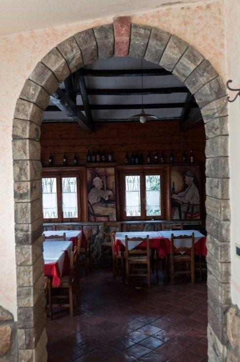 albergo ristorante Gatto d