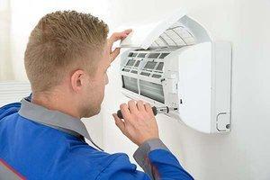 Assistenza e riparazione climatizzatori