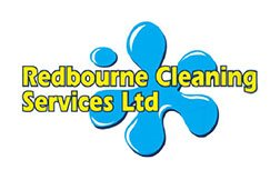 Redbourne Cleaning Services ltd logo