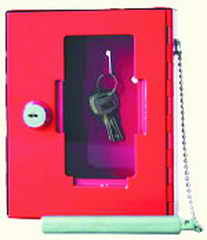 Lockout - Emergency Key Box