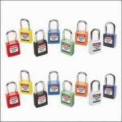Lockout - Padlock Safety Plus