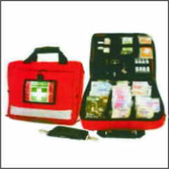 First Aid Kit -Portable 2