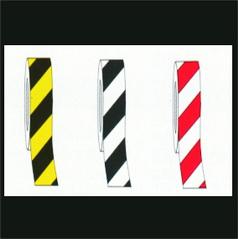 Exterior Hazard Stripe Tape
