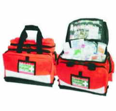 First Aid Kit - Portable 4