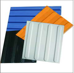Rubber Directional Tactiles