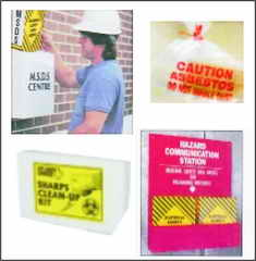 Dangerous Goods Products