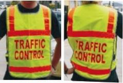 Safety Vests - Traffic